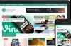 Codilight WordPress theme