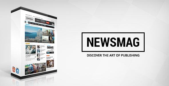 Newsmag v1.1